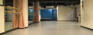 スタジオⅡ(ナンバ)- 室内_B02
