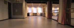スタジオⅡ(ナンバ)- 室内_B03