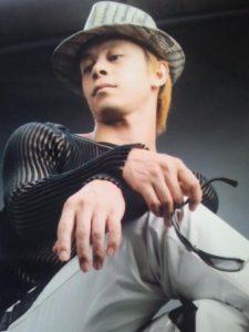XSPACE-蔡暁強